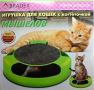 "Когтеточка для кошек ""Мышелов"""
