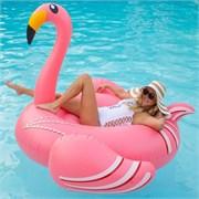 "Надувной плот ""Фламинго"" большой"
