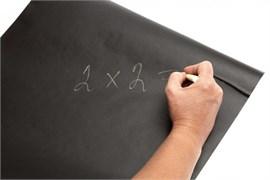 Стикер настенный для рисования мелом «BACK TO SCHOOL» (Wall sticker)