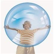Мяч-жвачка «Ваблл баббл бол»