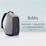 Городской рюкзак с защитой от вскрытия