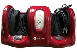 Массажер для ног Foot Massage c ИК-прогревом