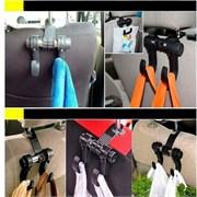 Универсальная вешалка-крючок для автомобиля Vehicle Hanger