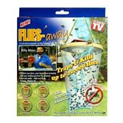 Ловушка-приманка для насекомых Flies Away