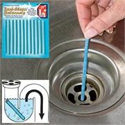 Средство для очистки трубопровода Sani Sticks