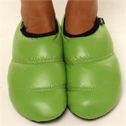 Суперудобные тапочки «Comfoot» зеленые размер 38-40