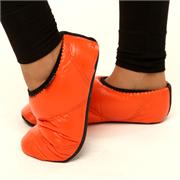 Суперудобные тапочки «Comfoot» оранжевые размер 38-40