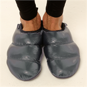 Суперудобные тапочки «Comfoot» серые размер