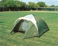 Палатка Montana 4-х местная  2-х слойная