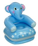 Кресло слоник 65х64х75см 3-8лет