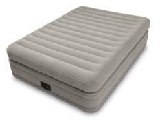 Кровать со встроенным насосом Prime Comfort Elevated 99х191х51см