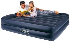 Кровать с подголовником 157х203х47см