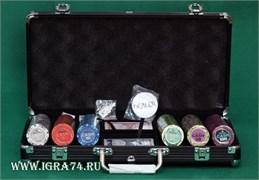 Набор для покера Cash на 200 фишек