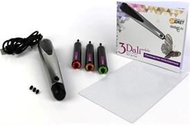 Фотополимерная 3D-ручка 3Dali Mobile