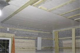 Демонтаж деревянной вагонки, панелей ПВХ, МДФ, ДСП с потолка в Москве