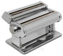 Тестораскаточная машинка для резки лапши и пасты Akita JP 260mm Pasta Machine Professional