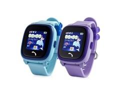 Умные детские часы с GPS Smart Baby Watch W9