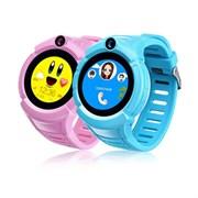 Умные детские часы с GPS Smart Baby Watch I8