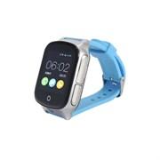 Умные детские часы с GPS Smart Baby Watch T100