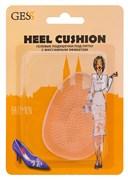 Heel Cushion гелевые подушечки под пятку с массажным эффектом