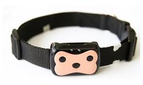 Ошейник с GPS-трекером для кошек и собак Smart Pet Tracker