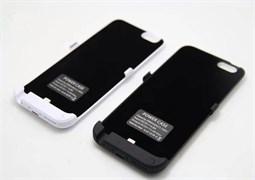 Чехол зарядка на iphone 6PLUS Power Case