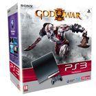 PS3 + God of War 3 + Uncharted 2