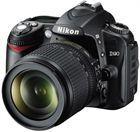 Nikon D90 Kit AF-S 18-105 DX VR