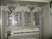 Установка эл.щита, внутренний до 24 модулей
