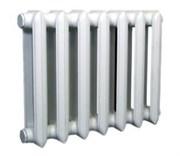 Демонтаж радиатора (чугунного)