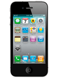 Apple iPhone 4 32Gb black/white