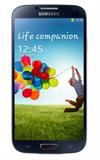 Смартфон SAMSUNG I9500 Galaxy S4 16Gb Black