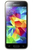 Смартфон SAMSUNG Galaxy SM-G800F S5 mini Gold