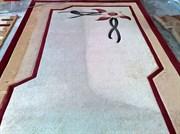 Химическая чистка ковровых покрытий 10м2