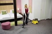 Химическая чистка ковровых покрытий 50м2