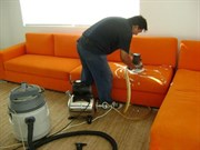 Химическая чистка мебели диван