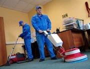 Комплексная уборка торговых и коммерческий помещений офис за м2