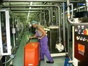 Комплексная уборка торговых и коммерческий помещений производственные площади за м2