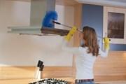 Комплексная уборка торговых и коммерческий помещений кухни за м2