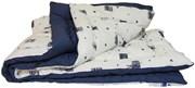 Одеяло на синтепоне 1,5-спальное