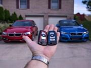 Восстановление автоключей для иностранных автомобилей