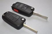 Программирование автоключей