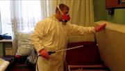 Уничтожение тараканов 3 комнатная