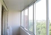 Обработка балкона