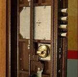ЗАМЕНА замка на металлической двери