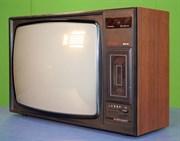 Ремонт отечественных телевизоров