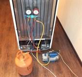 Ремонт отечественных холодильников