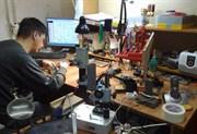 Забор техники в мастерскую