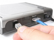 Настройка ADSL-модема