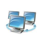 Настройка сети между 2 компьютерами (настройка Интернета и сетевых ресурсов)(